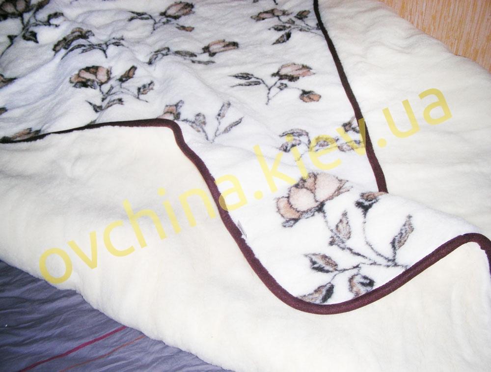 Одеяло полуторное двухслойное - 2