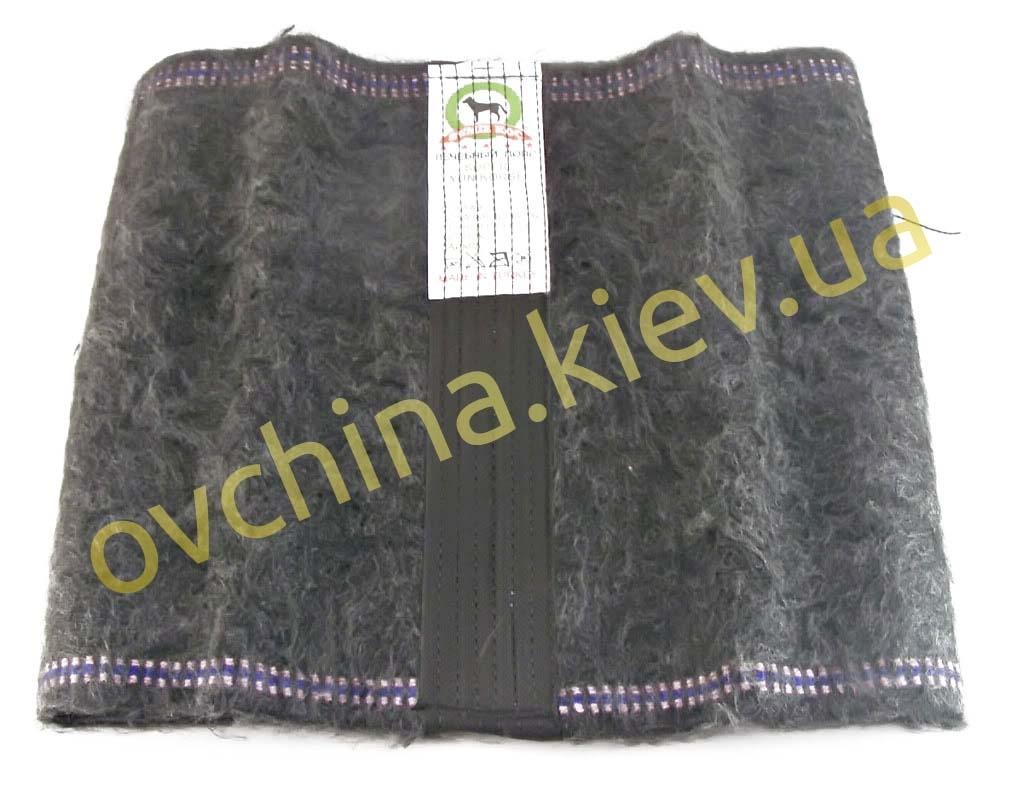 Пояс согревающий из собачей шерсти - 2